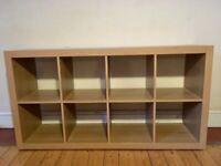 ikea shelving/storage unit