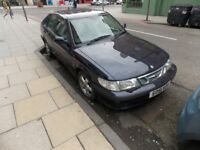 Lovely Saab 93 Turbo for sale