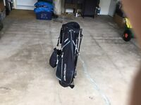 Masters golf Pencil Stand Bag