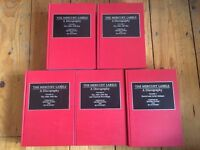 Jazz Books Collection - Extremely Rare