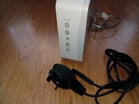 Sky+ HD Hub Wireless Router SR101