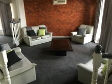 Lounge Suite & Coffee Table Bundoora Banyule Area Preview