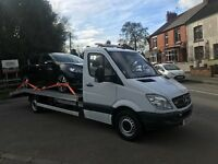 24hr car/van breakdown and recovery service, transportation 24hrs, all of the uk and Europe covered.