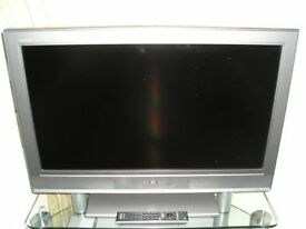 "SONY BRAVIA 32"" LCD DIGITAL COLOUR TV, AS NEW!"