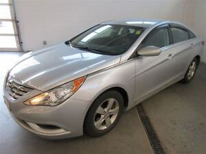 2012 Hyundai Sonata GLS! HEATED! ALLOY! SAVE!