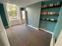 Gorgeous, unfurnished, newly refurbished one bedroom ground floor flat near Seven Dials!