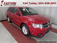 2013 Dodge Journey 3.6L V6 ULTIMATE FAMILY DVD 8.4 UCONNECT  REM