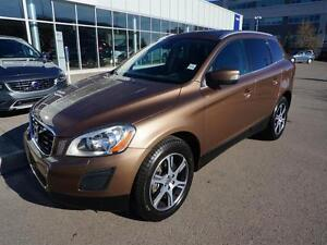 2012 Volvo XC60 T6 AWD with Certified Pre-Owned Warranty