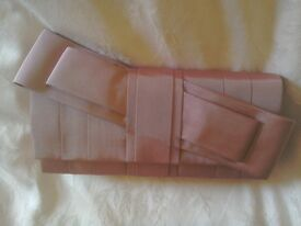 CLUTCH BAG WITH OPTIONAL CHAIN SHOULDER STRAP