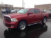 2012 Ram 1500 Sport - $107/WEEK - WINDSORCHRYSLER.COM