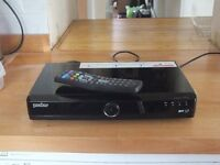 BT VISION BOX WITH UVEIW