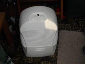 Ebac dehumidifier