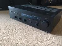 Yamaha AX-400 Natural Sound Hifi Integrated Amplifier
