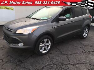 2014 Ford Escape SE, Automatic, Heated Seats, Back Up Camera, 4*