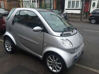 2006 Smart City 0.7 Truestyle 3dr, , Full Service History