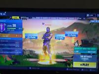 Fortnite Accounts For Sale Xbox One Cheap Fortnite Aimbot