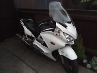Breaking a non-accident damaged ST1300 all prices are plus UK postage