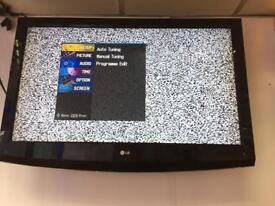 LG TV 40inch