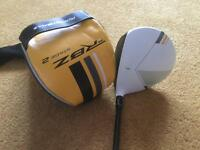 Taylormade RBZ2 Driver