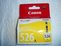 Brand New Canon PIXMA Ink Cartridge/Tank for Sale