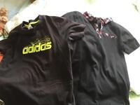 T shirts Age 9-10