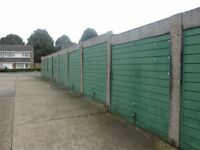 Garages to Rent: Chester Street, Reading - IDEAL FOR STORAGE/CAR