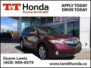 2014 Acura RDX *Bluetooth, Backup Cam, Heated Seats*