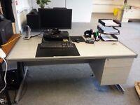 PA - Desk