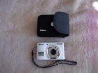 Coolpix L25 Digital Camera