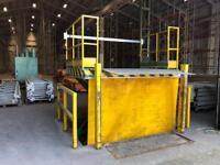 Sissor Lift Table - 3000 kg