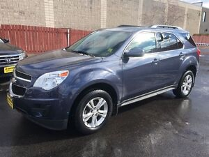 2014 Chevrolet Equinox LT, Automatic, Back Up Camera, AWD, Only