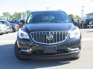 2014 Buick Enclave Luxury Interior! Touch Screen!