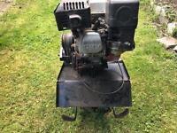 Rotivator spares or repair £115 ono
