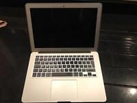 MacBook Air 13.3 (2012) 128GB 8GB 1.8Ghz - Perfect condition