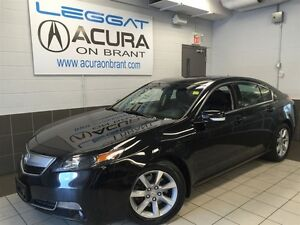 2013 Acura TL FWD TECH | OFFLEASE | 7/130WARRANTY | BOUGHTHERE |