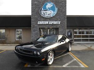 2010 Dodge Challenger R/T! LOOK! 6 SPEED!  FINANCING AVAILABLE!