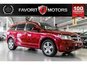 2010 Dodge Journey R/T, Leather, All Wheel Drive, Power Options