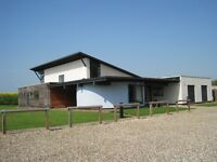 CARETAKER (8 hours per week) required for village hall in Neatishead, Norfolk.