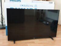 Philips 43' HD TV