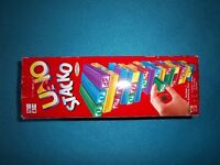 Uno Stacko Game IP1