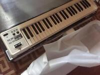 Roland A-49 midi controller keyboard - new in box