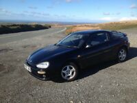 Mazda MX-3 V6 Low Mileage One Previous Owner MOT Rare Classic Car