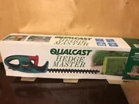 Qualcast Hedge Trimmer