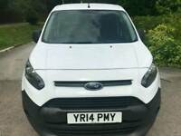 Ford Transit Connect 1.6 TDCi200 14 L1 64000 MILES