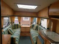 Caravan ABBEY EXPRESSION 2003