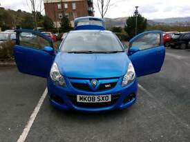 Vauxhall Corsa VXR for sale