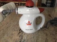 Steam Cleaner - Bissell Steam Shot