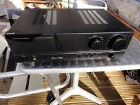 Marantz Integrated Stereo Amplifier PM-44SE Original Made in Japan