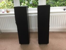 TDL Electronics Speakers RTL2