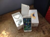 iPhone - 6S - 16GB - Gold - Unlocked - As New Condition